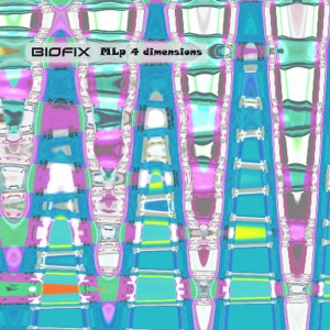 Biofix - 4 Dimensions Cover Image